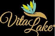 logo vitalake cosmesi naturale