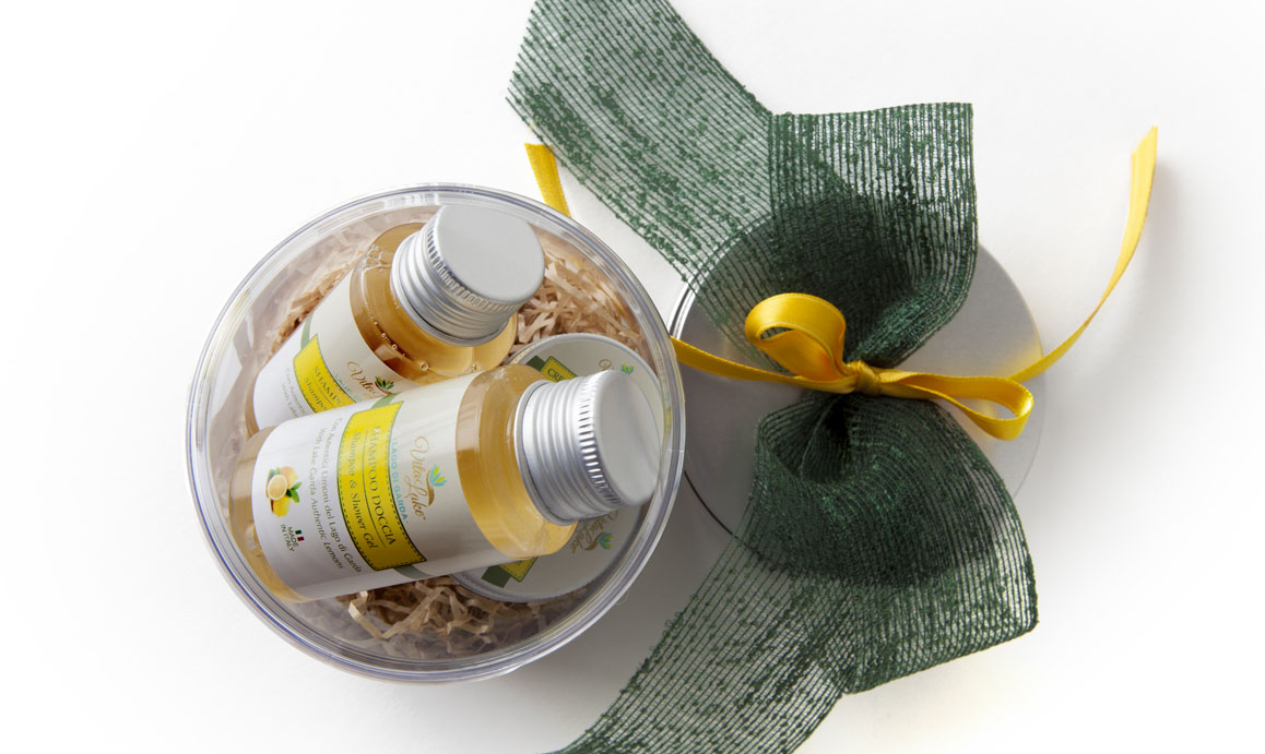 Vitalake a gift of natural cosmetics