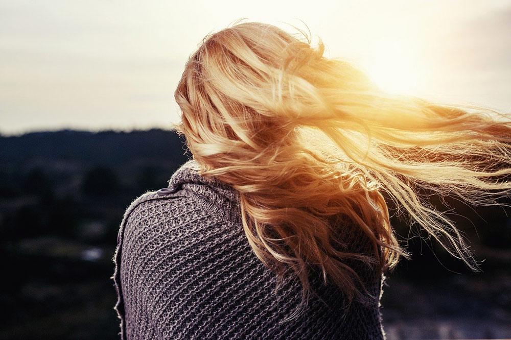 Olio di oliva sui capelli: soluzioni casalinghe
